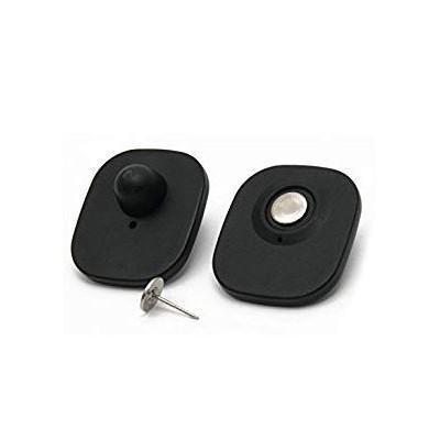 Mini Black Hardtag RF Economique (x 250)