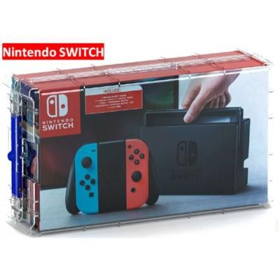 Boîtier Antivol pour Console Nintendo Switch - modèle T-MPST