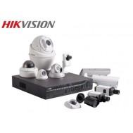CCTV-pack klaar voor installatie