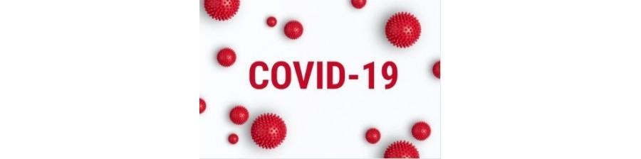Preventie Covid-19