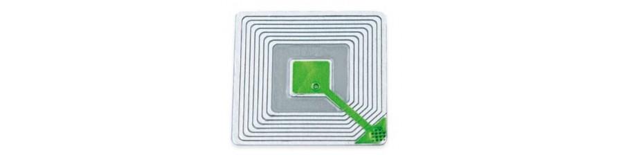 RF-AM-EM-RFID antidiefstaletiketten