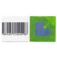 """RF-antidiefstal etiketten - Radiofrequentie """"Premiumkwaliteit"""""""
