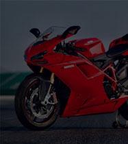 Motorfiets-motor